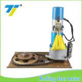 Obturador Roling OEM de fábrica Casa del motor de la puerta con puerta lateral del motor Motor