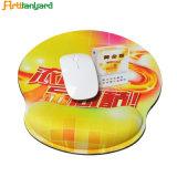 Rilievo di mouse variopinto del PVC della gomma con il marchio del cliente
