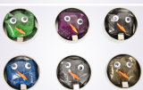 L'argilla di pensiero del Plasticine della pasta del gioco della melma del mastice del fango di gomma magnetico di DIY scherza i giochi dei giocattoli