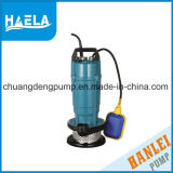 Gute Qualitätspopuläre versenkbare Wasser-Pumpe Qdx für Trinkwasser