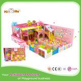 Zirkus-Thema-weiche Spiel-Innenbereiche für Babys