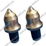 Schaft der Karbid-Straßen-Prägebohrgerät-Zahn-14mm
