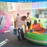 Amusement Park Hot Sale Jeux de la taille de la batterie de voiture de bouclier 0,7*0,7*0,75m