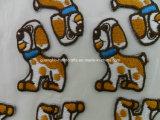 刺繍される昇進の記念品のギフトは自己接着刺繍のバッジのステッカーを修繕する