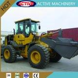 Cerca de 4 tonelada de 946 equipos de maquinaria de construcción movimiento de tierras Cargadoras sobre ruedas