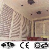 Auto-Unterseite variable Kapazitäts-elektrischer Ofen