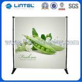 Grande Backwall Adjustable Pop in su Banner Stand (LT-21)