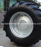 Landwirtschafts-Bauernhof-Reifen (14.9-24) mit Felge für Bewässerung