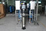 Sistema puro industrial do tratamento da água do RO da membrana do Dow