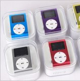 Hotselling Promocional MP3 MP3 Player (gc-m001)