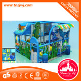 Kids moderno Indoor Climbing Play Equipment per Games