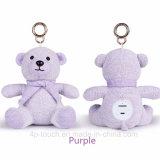 Minilautsprecher des bären-2018 mit mit Bluetooth 3.0 für junge Mädchen Elf-1