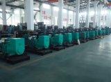 groupe électrogène diesel silencieux de l'énergie 63kVA/50kw électrique