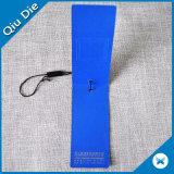 Resistente al agua 2pcs Parper Swing etiquetas para prendas de vestir Accesorios