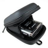 PU 가죽 Clssic 디자인 EVA 내진성 디지탈 카메라 부대 상자 주머니 (FRT2-381)