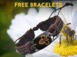 Beste Verkopende Met de hand gemaakte Armbanden voor Mensen