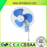 16 Zoll-Elektronik-niedriger Preis-Wand-Montierungs-Ventilator mit cETL