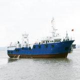 49m 참치 새우 냉장고를 가진 강철 어업 트롤 선