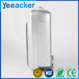 De draagbare Generator van de Maker van het Water van de Waterstof Rijke Alkalische voor het Gebruik van het Huis