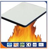 Fachada ACP /PE/PVDF Painel Composto de alumínio/alumínio para revestimento de paredes