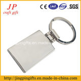 2015 Hot Sale Custom shaped Metal Keychain