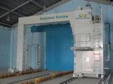 Sistema Safeway - Máquina de raios X e o veículo de carga do sistema de controlo de raios X - Gantry