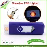 OEM&ODM persoonlijke Plastic Aansteker Lighter/USB Zonder vlammen