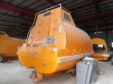 Preiswertes Marine Totally Enclosed Free Fall Life Boat für Sale, Lifeboat