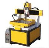 CNC van het metaal de Machine van de Router van de Gravure met Dubbele Assen voor Knipsel en de Reclame van de Gravure