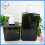 De aangepaste Vierkante Kosmetische Fles van de Pomp 250/450ml