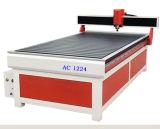 3D 4 Axls Hsd 스핀들을%s 가진 1224년 Carver CNC 대패 기계와 조각 판매에 광고 및 목공 맷돌로 갈거나 교련하거나 삭감하기를 위한 진공 흡착 테이블