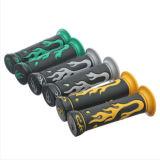 Universalweiche Lenkstange-Griff-Gummigriffe für Motorrad