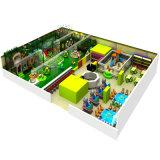Les enfants de nouvelle conception de l'Amusement Terrain de jeux intérieur doux