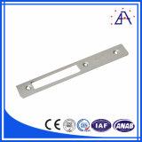 Conectores de aluminio fabricación a medida