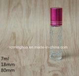 8ml 10ml claro fosco isqueiros cosméticos vaso de perfume de vidro