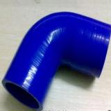 자동차를 위한 고열 죄는 피복 실리콘 냉각액 또는 방열기 호스