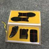 Чувствительный упаковывать инструментов Guasha доски Guasha Вол-Рожочка