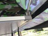 Il più nuovo modello della tenda della parte superiore del tetto di ultima tenda di campeggio dell'automobile di promozione 2018
