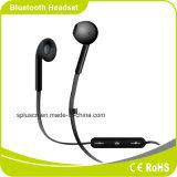 Aptidão que funciona o fone de ouvido de pouco peso confortável estereofónico de Smartphone Bluetooth do preço de fábrica da em-Orelha