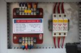 Öl eingespritzter elektrischer rotierender industrieller Schrauben-Luftverdichter