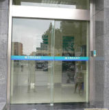 Design Automatic Sliding Door Drive 유연한과 Simple