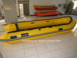 PVC Boat, Fishing Boat, Inflatable Boat für Sale