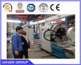 Macchina del tornio del paese dell'olio di CNC CJK6646X4000