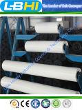 Rodillo caliente del transportador de la Inferior-Resistencia del producto para el sistema de manipulación de materiales (diámetro 89)