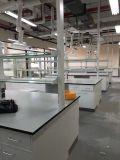 El acero Anti-Scratch 1500mm Vitrinas de gases de laboratorio -Psen-Qm-1500
