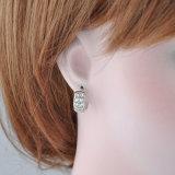 형식 귀걸이는 지르콘을%s 가진 새 모델 보석 귀걸이를 디자인한다