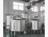 30bbl産業ビール醸造装置
