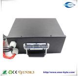 60V 30ah elektrische Motorrad-Lithium-Batterie