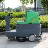Machine de nettoyage automatique de sol à grande capacité à batterie (DQX6)