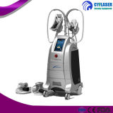 Cryolipolysis profesional de la máquina de adelgazamiento con 4 asas para pérdida de peso